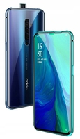 Etui 360 magnetic dual glass 9d oppo reno 2z