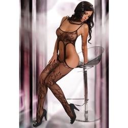 Bodystocking praline livia corsetti