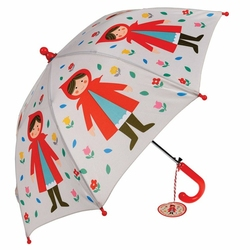 Parasol dla dziecka, Czerwony Kapturek, Rex London - czerwony kapturek