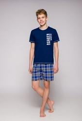 Taro franek 389 146-158 piżama chłopięca
