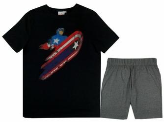 Męska piżama Avengers Marvel XL