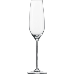 Kieliszki do wina musującego schott zwiesel fortissimo 6 sztuk sh-8560-7-6