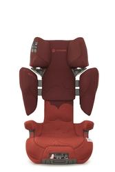 Concord transformer xt plus autumn red fotelik 15-36 kg twinfix + mata gratis