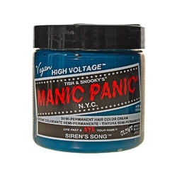 Farba manic panic- high voltage color siren song