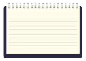 Tablica suchościeralna 01x 111 notatnik