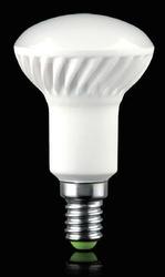 Żarówka LED - 12 - SMD2835 - E14 - JDR 230V - 4W - biała ciepła LE
