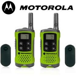 Motorola Krótkofalówki TLKR T41 PMR ZIELONY