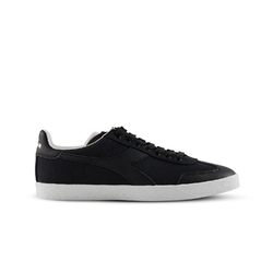 Sneakersy diadora pitch cv - czarny