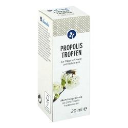 Propolis tinktur 20