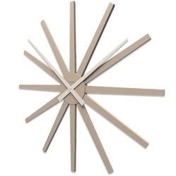 Zegar ścienny frizz 81 cm calleadesign biały 10-327-1