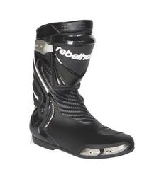 Rebelhorn rival-bot buty czarne