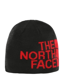 Czapka zimowa dwustronna the north face banner beanie - nf00akndhx9 - nf00akndhx9