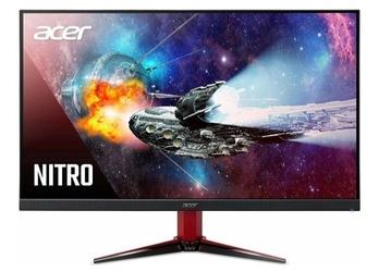 Acer monitor 27 cali nitro vg271usbmiipx