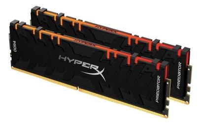 Hyperx pamięć ddr4 hyperx predator rgb  643200232gbcl16