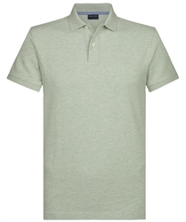 Męska koszulka polo profuomo miętowa s