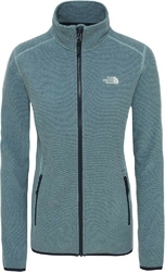 Kurtka damska the north face 100 glacier t92uauhv7