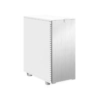 Fractal design obudowa define 7 compact white solid