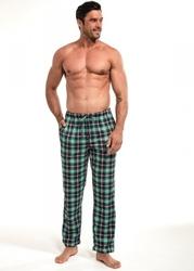 Spodnie piżamowe piżamowe cornette 69121 625008