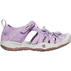 Sandały dziecięce keen moxie sandal - fioletowy