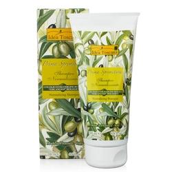 Normalizujący szampon do włosów z oliwą 200ml - idea toscana