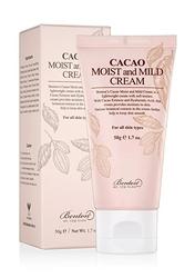 Benton krem do twarzy cacao moist and mild cream - 50g