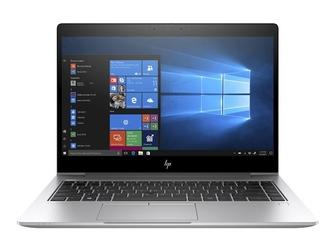 Laptop hp elitebook 840 g6 z usługą 3 letniej gwarancji on-site hp
