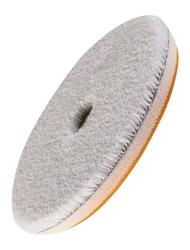 Honey combination short wool pad – mocno tnący pad z krótkiej naturalnej wełny - 150170mm