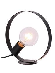Lampa stołowa nexo czarny - czarny