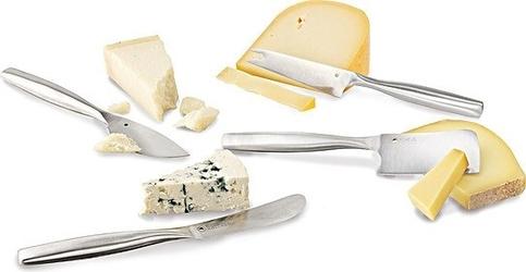 Noże do sera pro 4 szt.