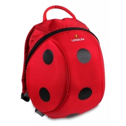 Duży plecak littlelife animal - biedronka