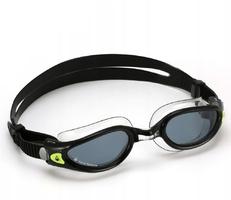 Aquasphere okulary kaiman exo ciemne szkła ep116123 black-transparent