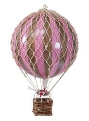 Authentic models balon dekoracyjny- floating the skies, złoto- różowy ap160gp