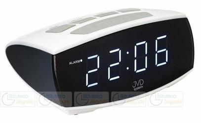 ZEGAR prądowy - budzik JVD SB 0933.4