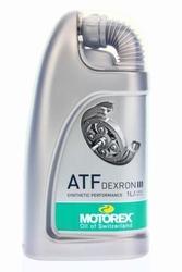 Motorex atf dextron iii