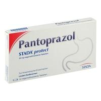 Pantoprazol stada protect 20 mg mag.s.r.tabl.