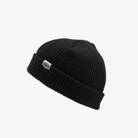 100 procent czapka zimowa mutiny cuff  czarny