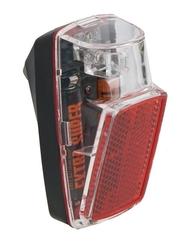 Lampa tylna xc-781 1 dioda led mocowana błotnik
