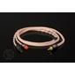 Forza audioworks claire hpc mk2 słuchawki: philips fidelio l1, wtyk: viablue 3.5mm jack, długość: 2,5 m