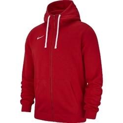 Bluza męska nike hoodie fz fleece club 19