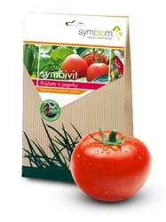 Mikoryza symbivit – pomidor i papryka – 750 g symbiom