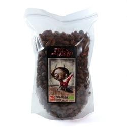 Pizca del mundo | pucallpa chilli prażone ziarna kakao z chilli 1000g | organic - fair trade