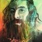 Matisyahu - plakat premium wymiar do wyboru: 40x50 cm