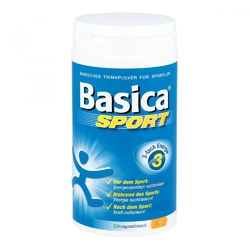 Basica sport proszek