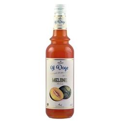 syrop barmański, do drinków melon 700 ml