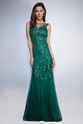 Soky soka sukienka butelkowa zieleń 53006-1