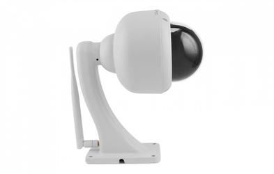 Overmax camspot 4.8 zewnętrzna kamera ip  360 stopni wifi ip 67