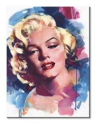 Marilyn - obraz na płótnie
