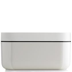 Pojemnik na lód i foremka ICE BOX Lekue biały 0250400B01C002