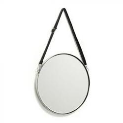Chase mirror 40x40 metal