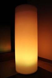 Donica podświetlana hebe 89 cm rgb 16 kolorów